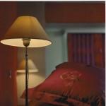slaapkamer detail cols overijse